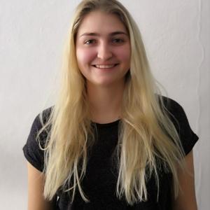 Kateřina  Kristianová