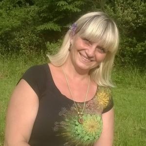Lenka Švecová